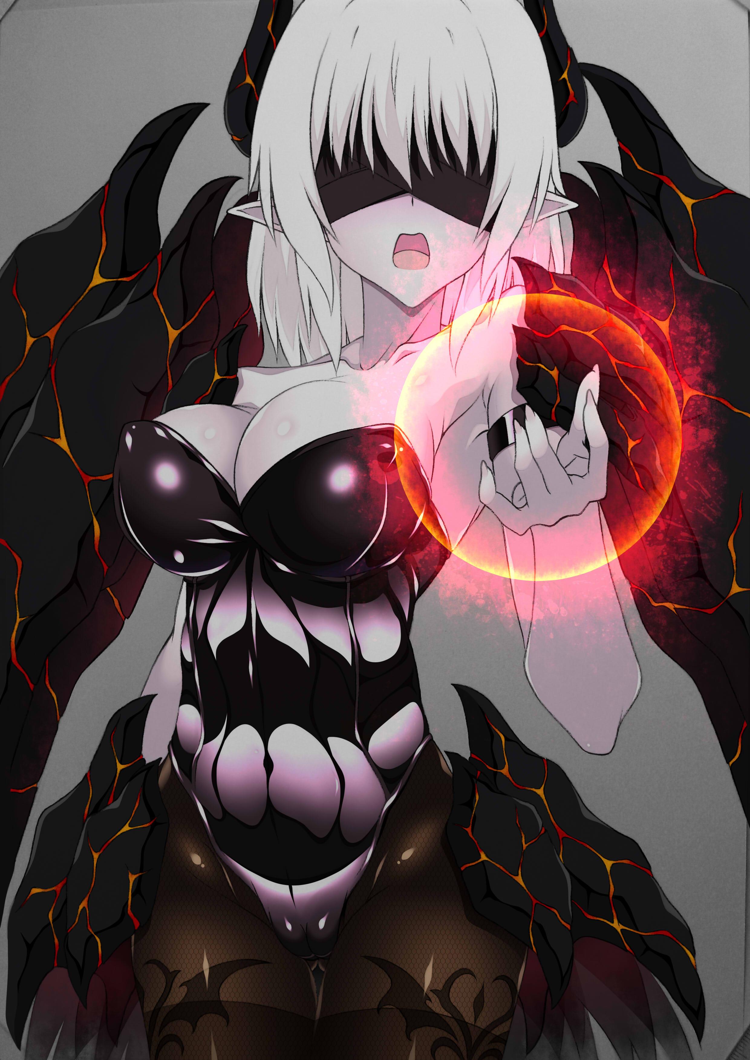 黑壳的魔女